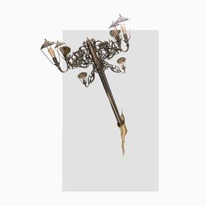 Miroir Rectangulaire Lumière de Covet Paris