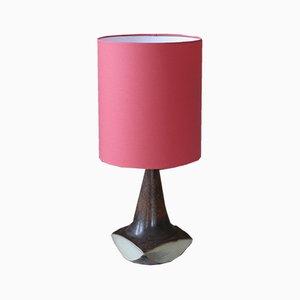 Lámpara de mesa de Michael Anderesen & Son, años 60