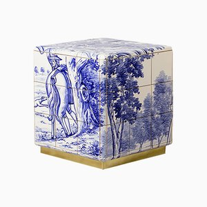Small Heritage Nightstand from Covet Paris