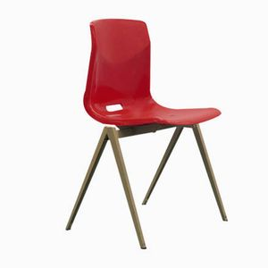 S22 Polypropylene Chair from Galvanitas, 1960s