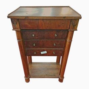 Table de Chevet Empire Antique