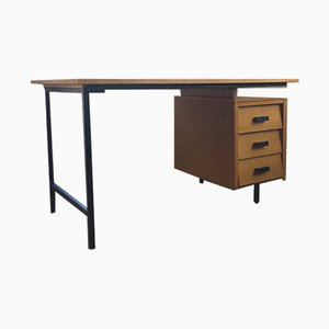 Modernist Model CM172 Desk by Pierre Paulin, 1950s
