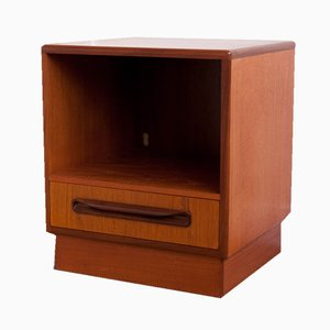 Vintage Teak Nightstand from G-Plan
