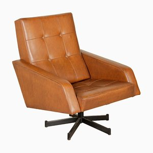 Swivel Armchair, 1960s
