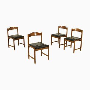 Poltronova Chairs from Poltronova, 1960, Set of 4
