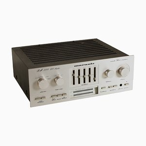 PM 500 DC Amplifier from Marantz, 1980s