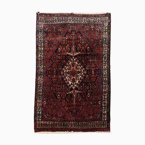 Mid-Century Handmade Carpet
