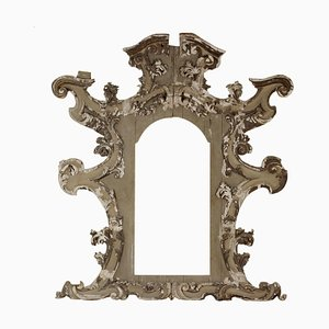Antique Italian Large Frame