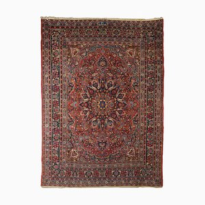 Vintage Middle Eastern Carpet