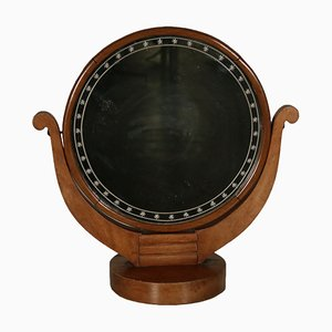 Mid-Century Cheval Mirror