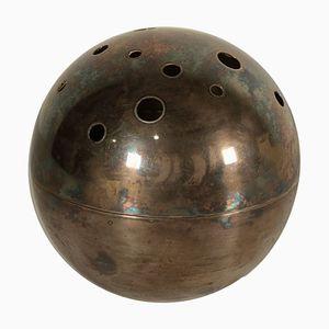 Gallia Mars Vase by Lino Sabattini for Christofle, 1956