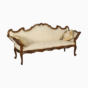 Antikes venezianisches Sofa