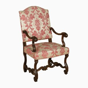 18th Century Armchairs, Set of 6