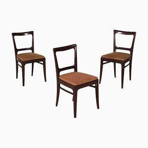 Chaises Vintage, Set de 3