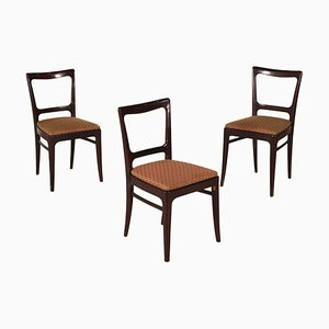 Vintage Chairs, Set of 3