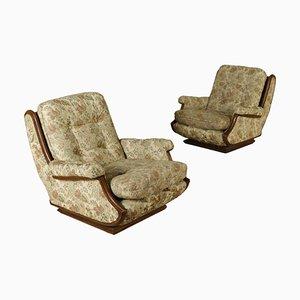 Vintage Sessel, 2er Set