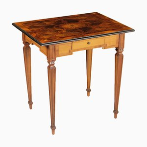 Neoclassical Coffee Table, 1700s