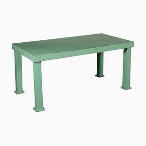 Tavolo in legno laccato di Aldo Cibic per Autoproduzione, anni '90