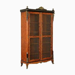 Antikes Bücherregal im Stil von Napoleon III