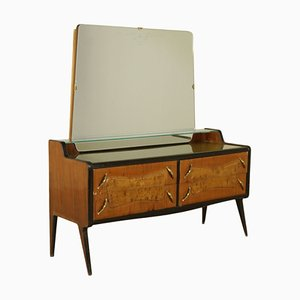 Dressing Table with Mirror, 1960s