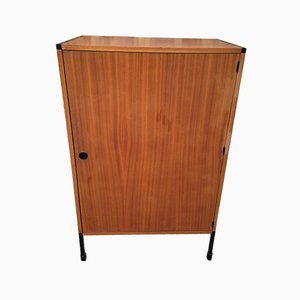 Mid-Century Vintage Storage Cupboard by ARP for Minvielle, 1960s