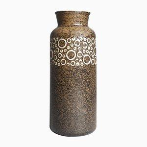 Kreta Vase aus Steingut von Britt-Louise Sundell für Gustavsberg, 1960er