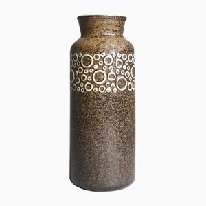 Stoneware Kreta Vase by Britt-Louise Sundell for Gustavsberg, 1960s