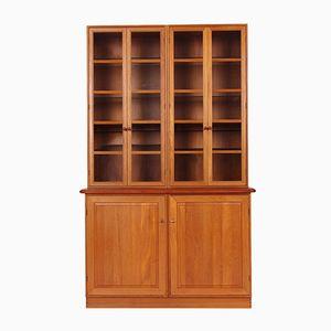 Teak Bookcase by Andreas Hansen for Træindustri Hadsten, 1980s