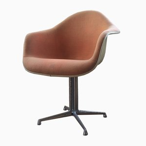 Vintage La Fonda Chair by Charles & Ray Eames for Herman Miller, 1970s