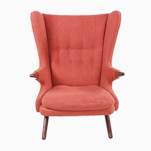 Vintage Model 91 Armchair by Svend Skipper
