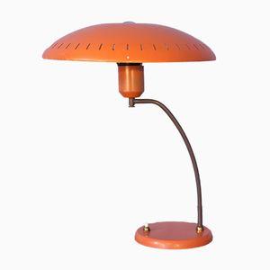 Lampe de Bureau Junior par Louis Kalff pour Philips, Pays-Bas, 1960s