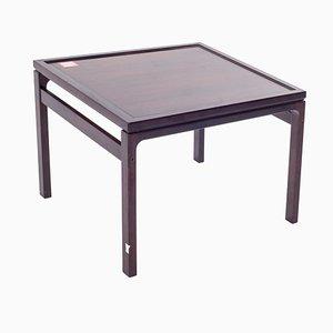 Vintage Rosewood Side Table