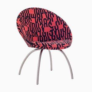 Vintage Sessel von Nanna Ditzel, 1980er