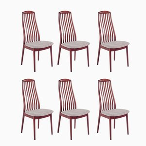 Vintage Fresco Dining Chairs from G-Plan, Set of 6