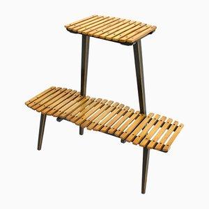 Tavolo rettangolare, anni '60