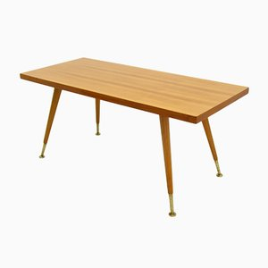 German Coffee Table from Ilse Möbel, 1960s