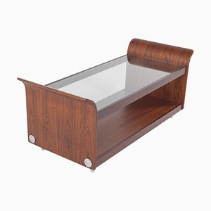 Table Basse Mid-Century de G-Plan, Angleterre