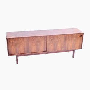 Model 21 Rosewood Sideboard by Gunni Omann for Omann Jun