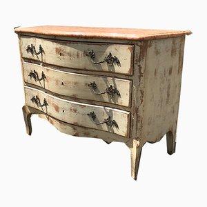Mid-Century Rustic Dresser