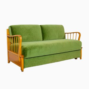 Vintage Canapé Daybed from Mignon Möbel