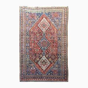 Antique Qashqai Carpet