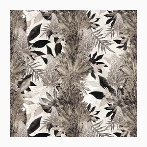 Tabacco Kimolia Wall Covering by 17 Patterns