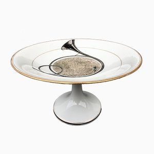 Corsa Decorative Cake Stand from PiattoUnico