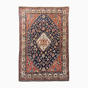 Antique Afshar Rug