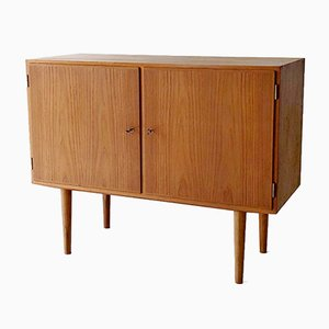 Danish Teak Buffet, 1960s