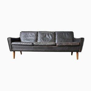 Canapé 3 Places par Georg Thams pour Vejen Polstermøbelfabrik, Danemark, 1960s
