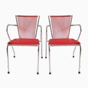 Scobidou Stackable Chair, 1960s