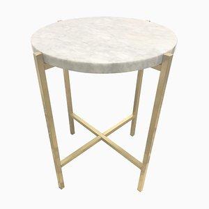SINGLE Beistelltisch von GO.OUD - furniture of brass