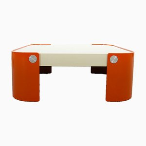 Vintage Coffee Table by Luigi Colani for Cor