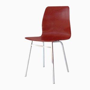 Chaise d'Appoint Vintage de Pagholz Flötotto, 1960s